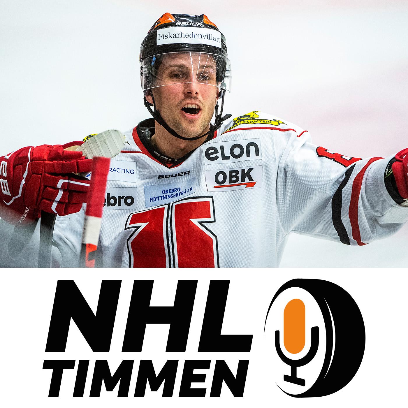 #298: Nya NHL-svenskar