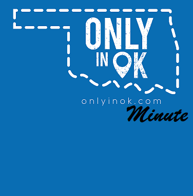 Artwork for Only in OK Minute #1