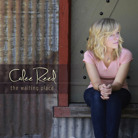 'The Waiting Place,' new music from Calee Reed