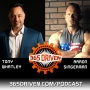Artwork for Your Goals Should Be Larger Than Your Excuses - With Aaron Singerman - EP0031