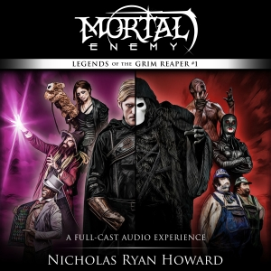 Mortal Enemy - Legends of the Grim Reaper #1