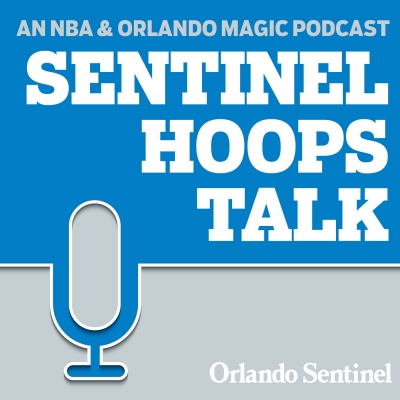 Sentinel Hoops: Roy Parry on Orlando Magic show image