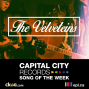 "Artwork for Capital City Records Song of the Week - The Velveteins ""XOXY"""