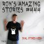 Artwork for RAS #444 - Dual Stories Week!