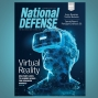 Artwork for The Pentagon's pursuit of virtual and augmented reality headwear, its path to employing 5G networks and the T-7A Red Hawk program