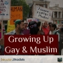 Artwork for EP51: Growing Up Gay and Muslim