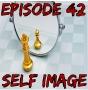 Artwork for Episode 42: Self Image