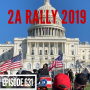 Artwork for 2 A Rally