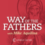 Artwork for On the Apostolic Fathers: An Interview with M.J. Thomas