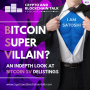 Artwork for Bitcoin Super Villain? An Indepth Look at Bitcoin SV Delistings #53