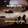Artwork for Rebel FM Episode 348 - 09/15/2017