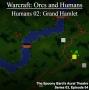 Artwork for 04 Humans 02: Grand Hamlet