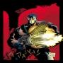Artwork for Batman: No Man's Land Part 12: Comic Capers Episode #38