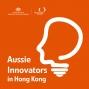Artwork for Ep. 12:  Voice of FinTech Danielle Szetho and FinTech Australia