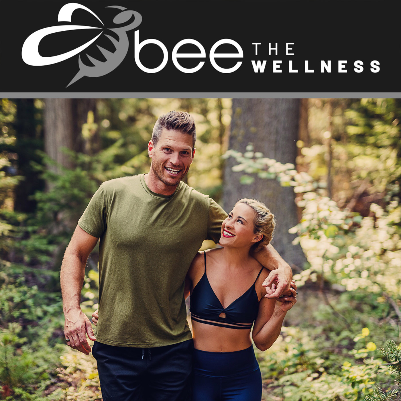 Bee The Wellness Podcast