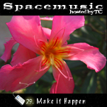 Spacemusic #29 Make it Happen