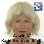 Artwork for Avsnitt 37 - Karin Svensson Smith