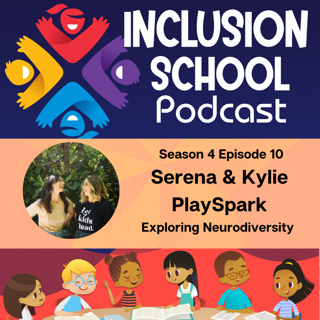 Exploring Neurodiversity with Serena & Kylie