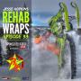 Artwork for #33 - Jesse Hopkins of Rehab Wraps talks wrap design essentials, sponsor pitching, and social media blunders
