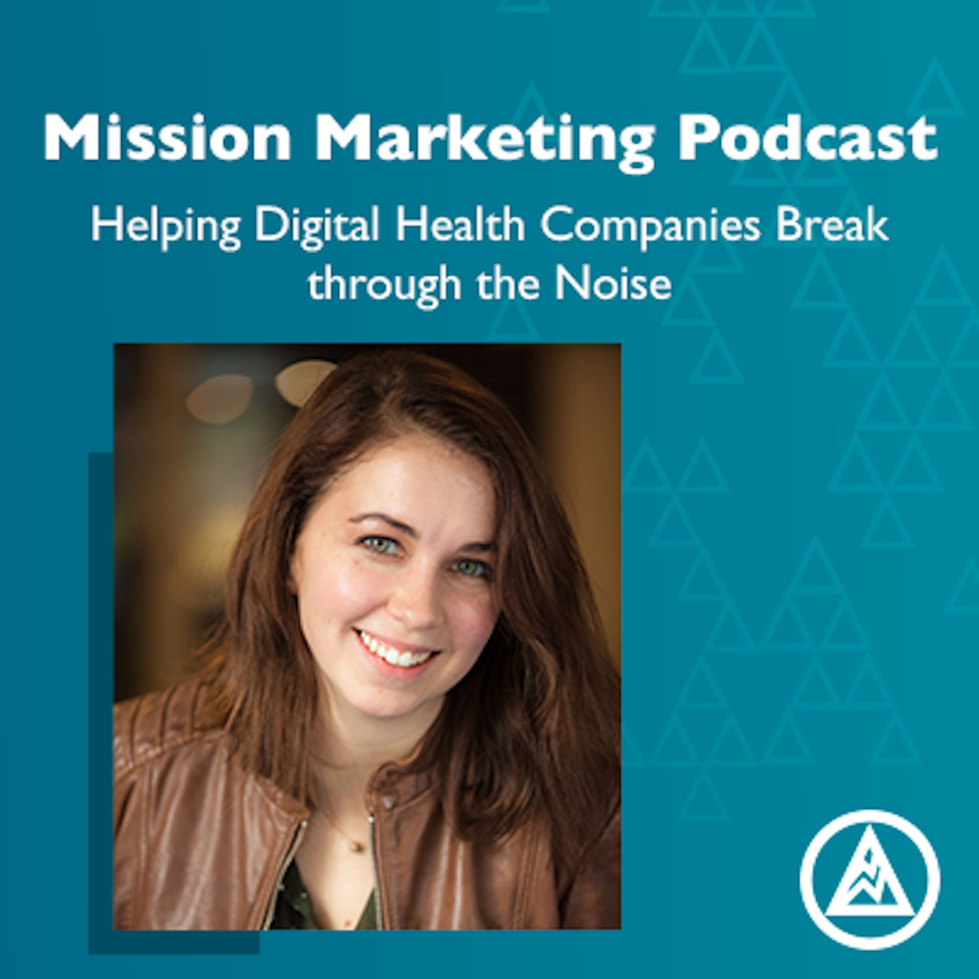 9: Why Print Marketing Isn't Dead with Gina Daschbach  — The