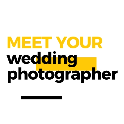 Meet Your Wedding Photographer show image