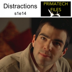016 – S01E14 - Distractions/Roadkill