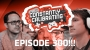 Artwork for THE 300th EPISODE OF CONSTANTLY CALIBRATING PODCAST!