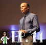 Artwork for Episode #14: Dr. Joel Fuhrman on How Our Nutrition Affects Our Intelligence and Behavior and What We Can Do About It