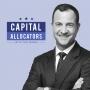 Artwork for Rick Selvala - Harvesting Volatility (Capital Allocators, EP.41)