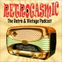 Artwork for RETROGASMIC PODCAST - Miss Viva Las Vegas Fran Robertson Ep.1