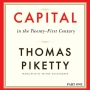 Artwork for Capital in the Twenty-First Century Part 1