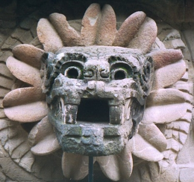 Quetzal Talk podcast show image