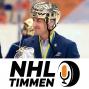 Artwork for #335: Sam Hallams väg till NHL