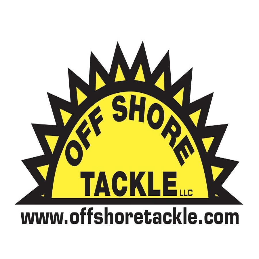 Off Shore Tackle Podcast show art