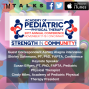 Artwork for APPTAC: Cindy Miles, President of the Academy for Pediatric Physical Therapy