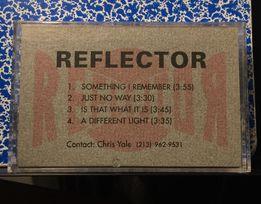 Reflector Demo w/Logo