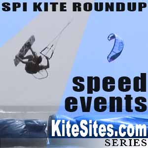 Speed Events: 2011 SPI Kite Roundup