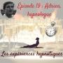 Artwork for Adrien, Hypnologue
