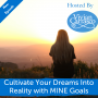Artwork for Cultivate Your Dreams Into Reality with MINE Goals