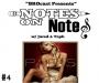"Artwork for (#127) ""BROcast Presents"" Notes On Notes #4: Paris Hilton"