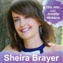 Artwork for Sheira Brayer: Moving People Through Music