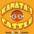 Kanata's Castle Podcast show art