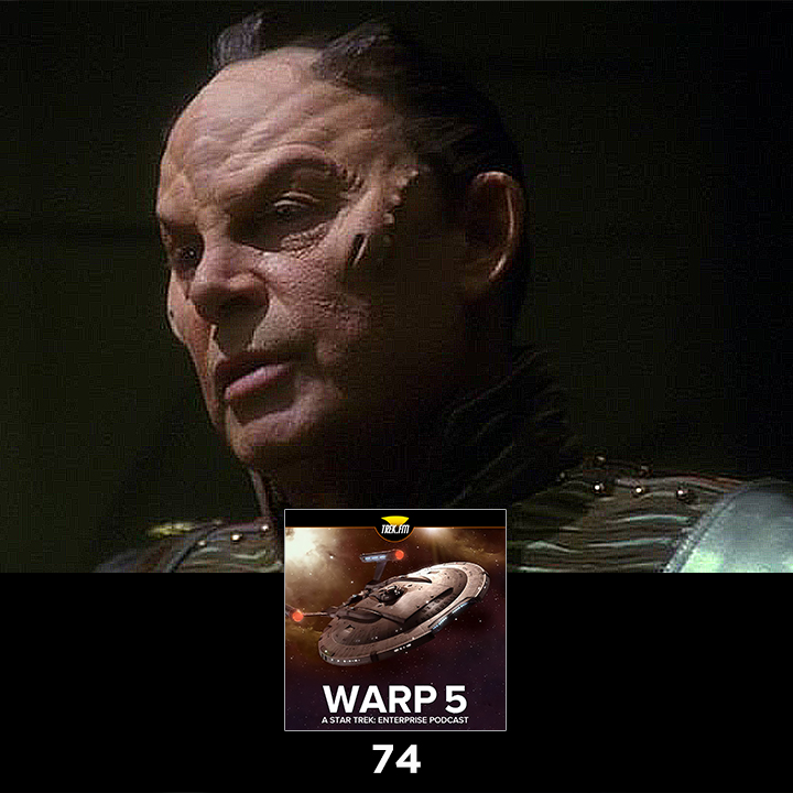 Warp Five 74: Re-Deconstructing Degra