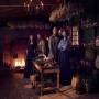 Artwork for Episode 79 - Outlander S5 first look!
