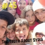 Artwork for 45- The Truth About Syria