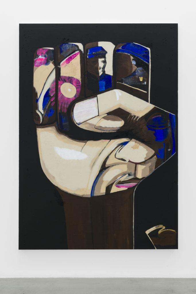 Epis.#273: Los Angeles-Based Painter Forrest Kirk