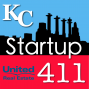 Artwork for KC Startup 411 Ep 5 - Kevin Oldham with United Real Estate