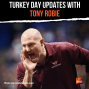 Artwork for Talking Turkey with Tony Robie - VT100