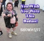 Artwork for Bandana Blues #557 Bad Is Bad.....