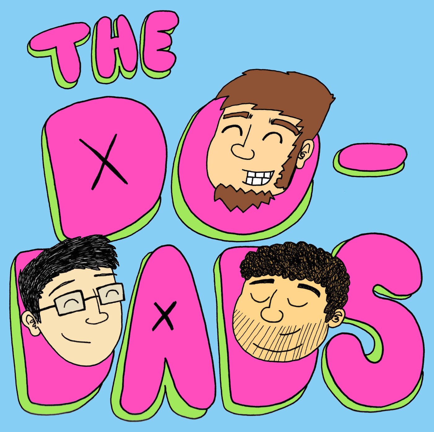 The Do-Dads Ep.8 - Teamwork w/ Matt Leong